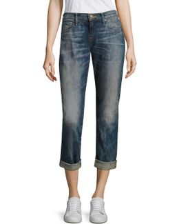 Cameron Boyfriend Jeans
