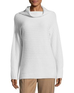 Galosce Cashmere Sweater