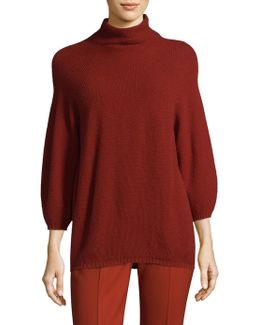 Belgio Wool & Cashmere Pullover
