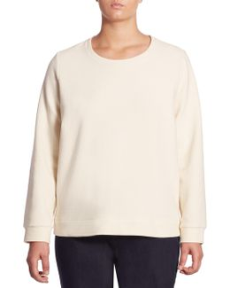 Leisure Roundneck Top
