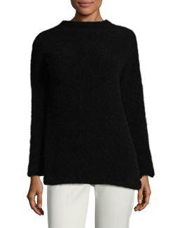 Boa Wool Mohair Sweater
