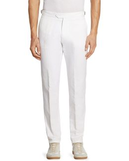 Wide-angle Trousers