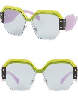 Sorbet Square Sunglasses