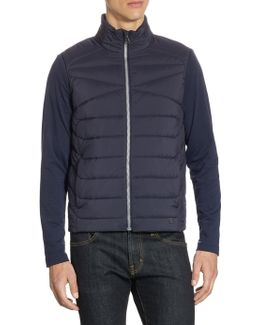 Regular-fit Puff Jacket