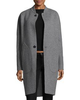 Darwen Coat