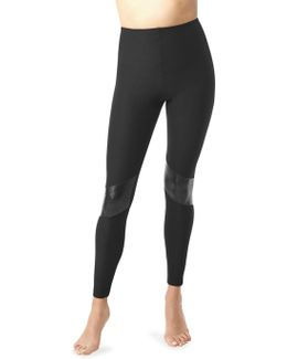 Smooth Durable Leggings