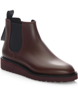 Weather Ankle Chelsea Boots