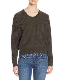 Tamivia Wool Sweater