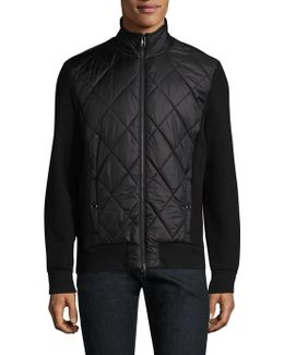 Thermal Quilted Jacket