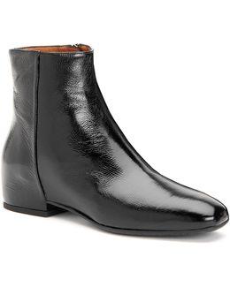 Ulyssa Hidden Heel Booties