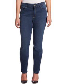 Skinny Legging Jeans