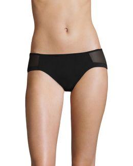 Infinite Edge Bikini Bottom