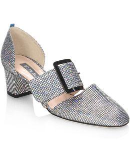 Anahita D'orsay Sandals
