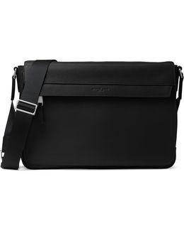 Smooth Messenger Bag