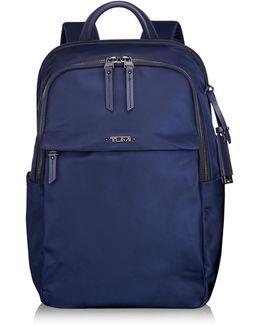 Daniella Marine Small Backpack
