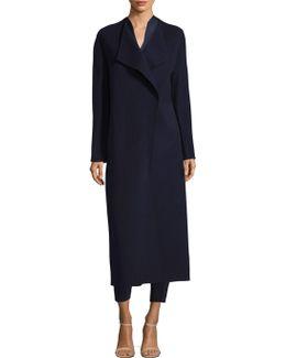 Lory Stargazer Wool Coat