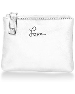 Betty Leather Pouch