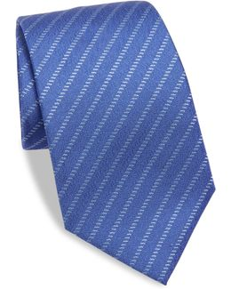 Broken Brick Silk Tie