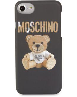 Teddy Bear Iphone 7+ Case