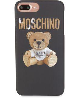 Teddy Bear Iphone 7 Case