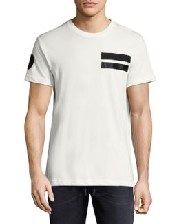 Patrol Short-sleeve Cotton Tee