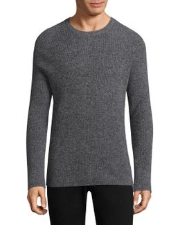 Enzo Cashmere Sweater