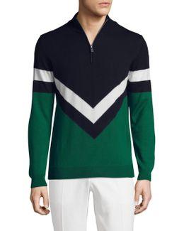 Marten True Wool Sweater