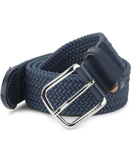 Chapper Braided Belt