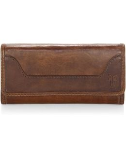 Melissa Leather Wallet