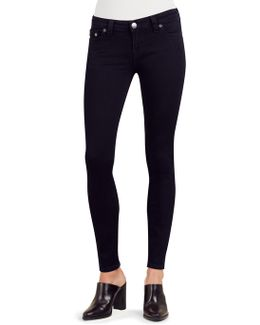 Casey Low Rise Super Skinny
