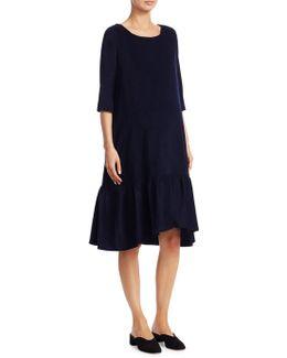 Lola Cord Dress