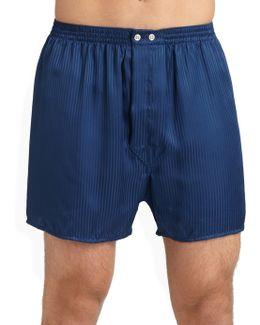 Silk Boxer Short
