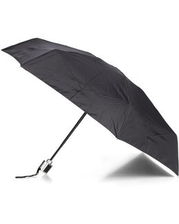 Fold-flat Umbrella