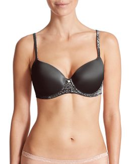 Safari Perfect Uplift Demi Bra