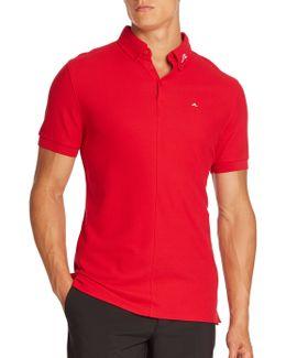 Rubi Organic Cotton Polo Shirt