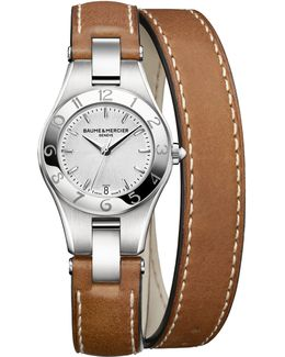 Linea 10036 Interchangeable Bracelet Watch