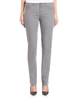 Bella Five-pocket Skinny Jeans