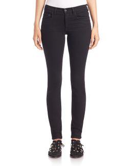 Ultra-stretch Skinny Jeans