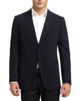 Jersey Sportcoat