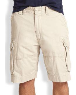 Gellar Classic Cargo Shorts