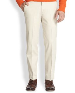 Suffield Classic Fit Pants