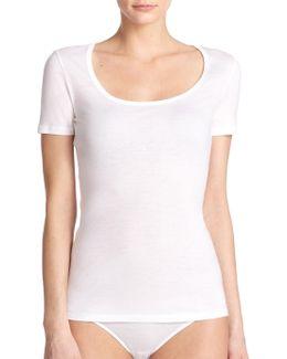 Ultralight Short-sleeve Top
