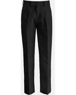 Gordy Pleated Dress Pants