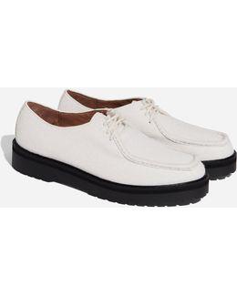 Bill Cowhide Shoe