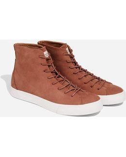 Mike High Sneaker