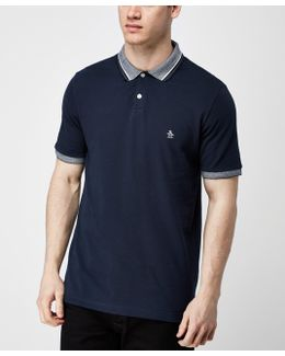 Stairway Pique Polo Shirt - Exclusive
