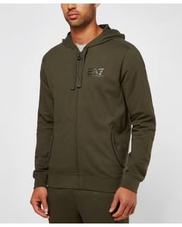 Core Full Zip Hoody