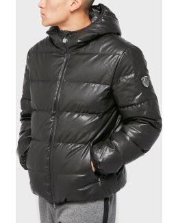 Mountain Urban Padded Jacket