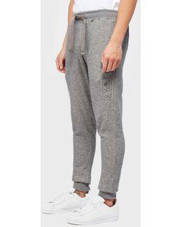 Fleece Pants