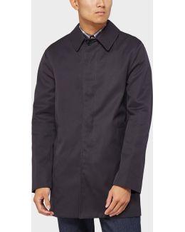 Berkeley Trench Coat